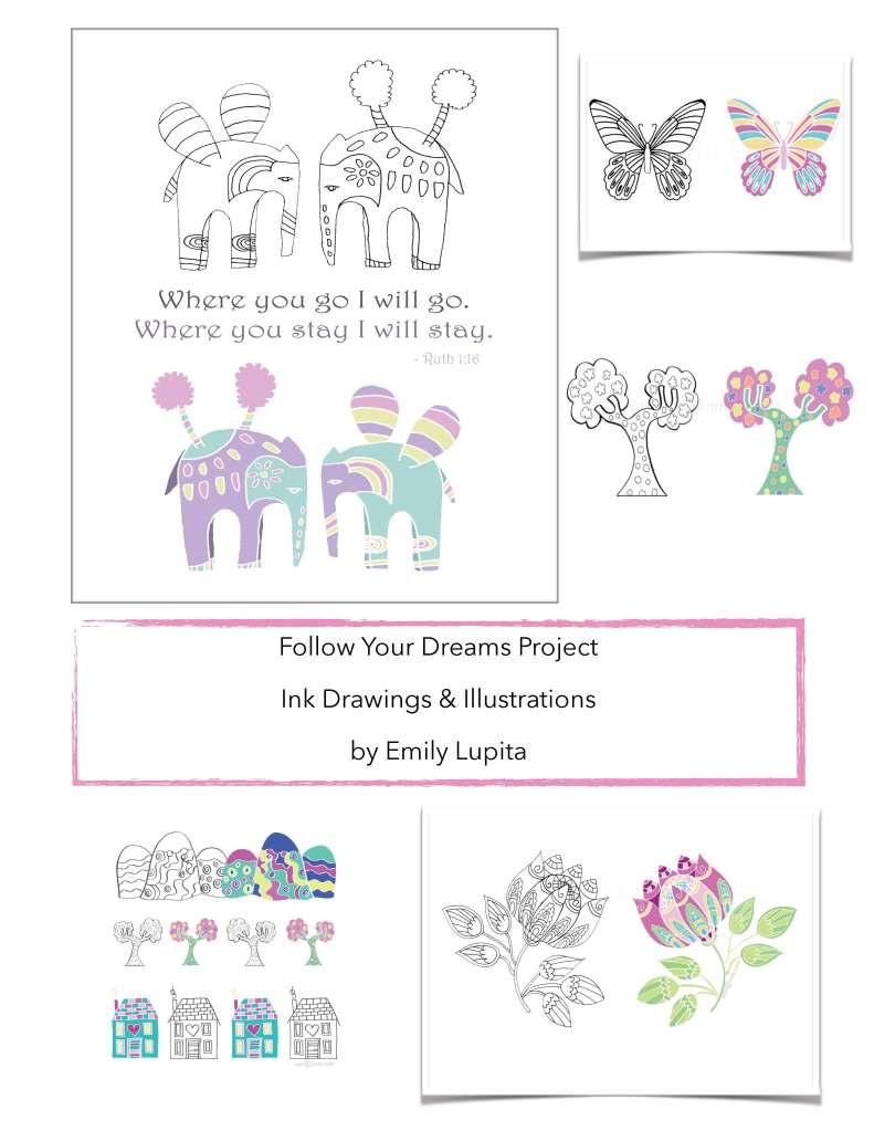 Illustrations March 07 2014