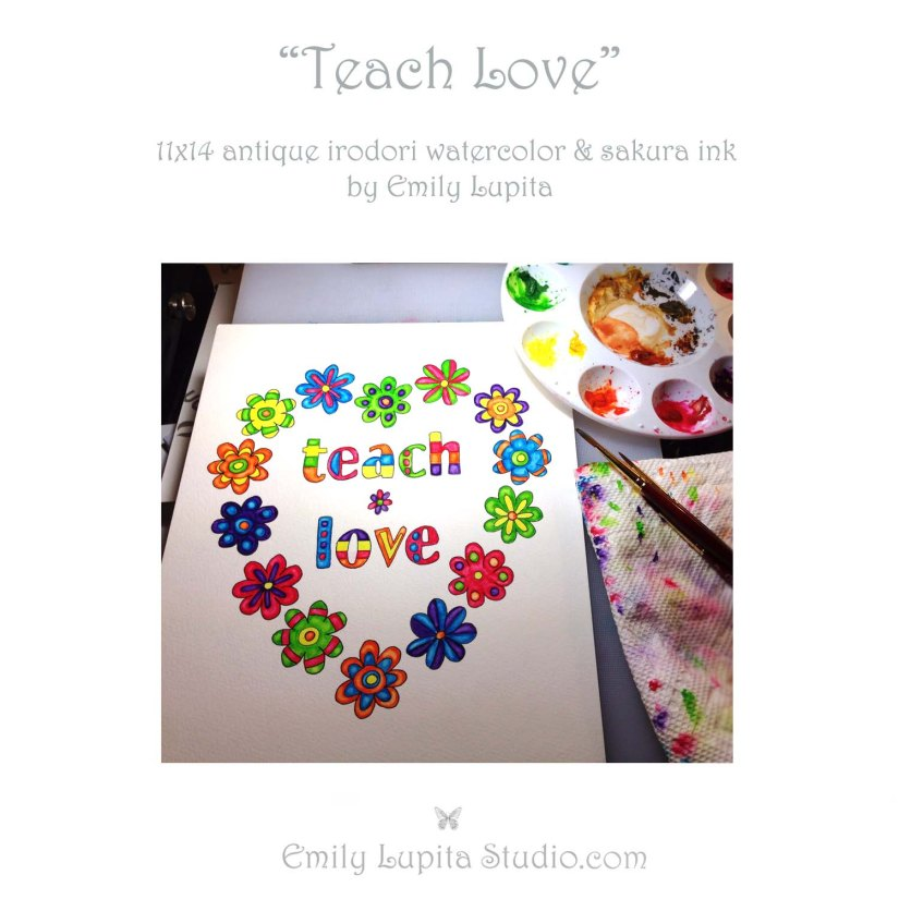 Sold_Teach Love
