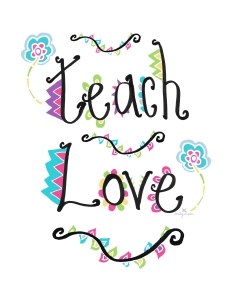 TEACH LOVE_COLOR