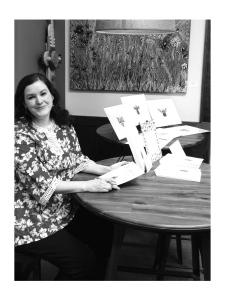 Emily Lupita Book Signing MSAA 2 - Version 2