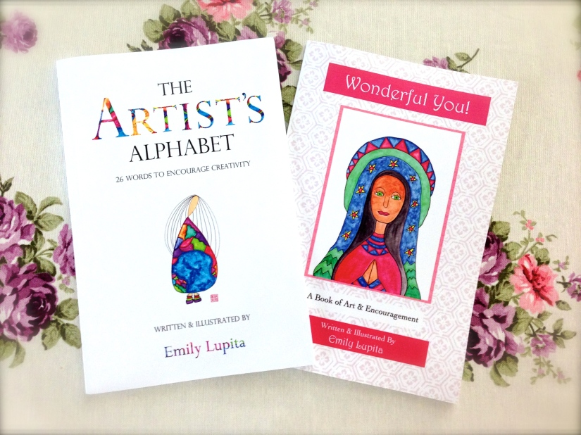 Books by Emily Lupita