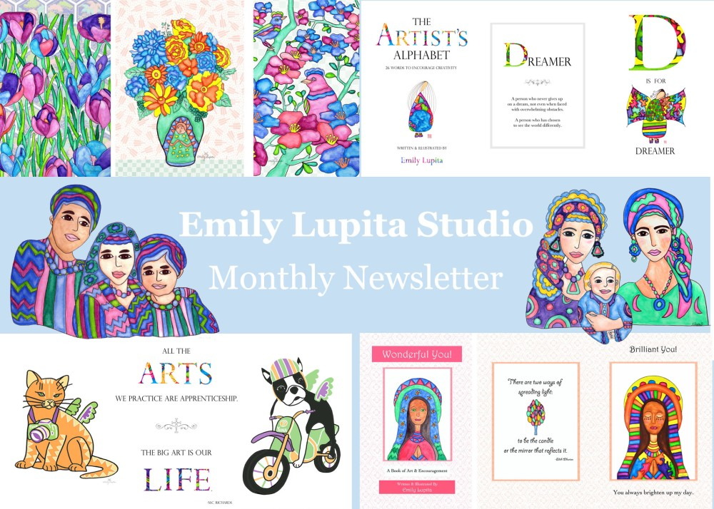 EmilyLupitaStudio_MonthlyNewsletter